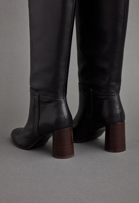 ANGORA : Shoes & Accessories color Noir