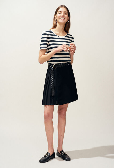 SEVRES : Skirts & Shorts color Black