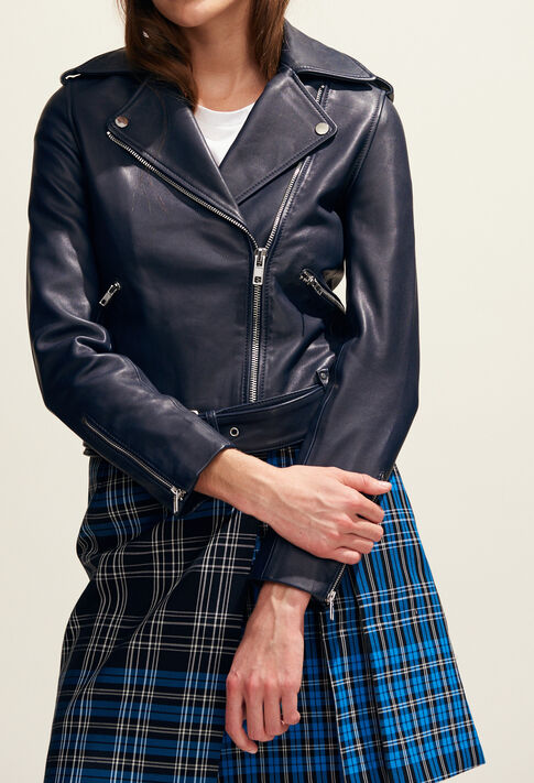 CLASSIC : Coats & Jackets couleur Marine