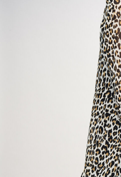 RIFIFILEOPARDH19 : Robes couleur PRINT