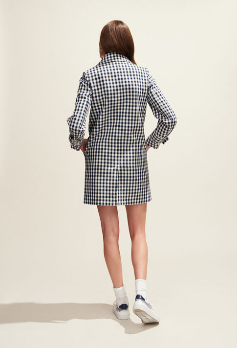 GEORGES : Coats & Jackets color MULTICO