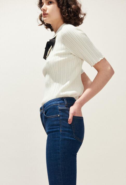 PATRICIA BIS : Tout à -50% couleur Jean