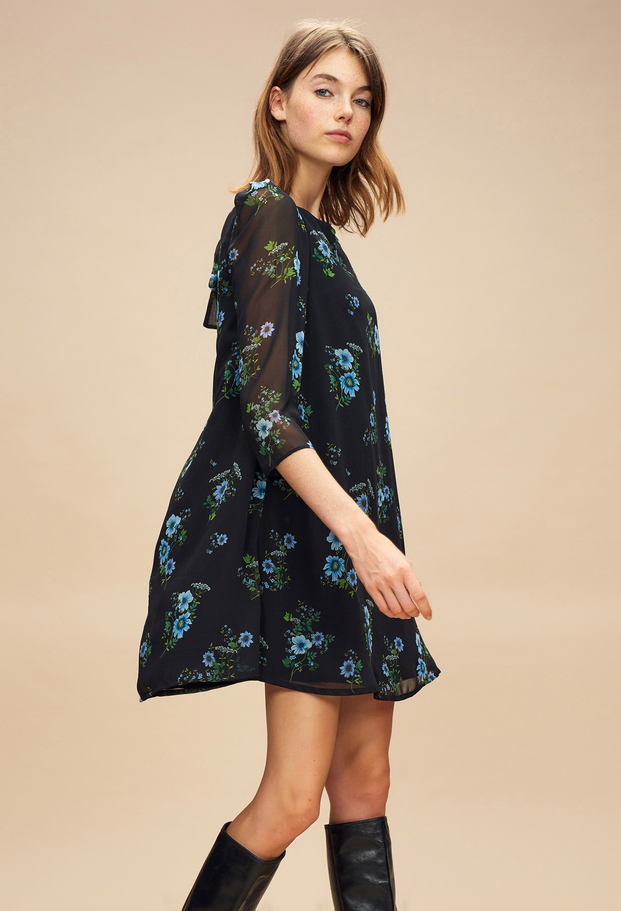 c&t rififi ophelia dress
